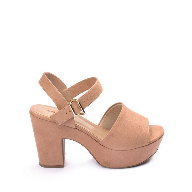 79a37876d5 Sapatos - Plataforma 157 Salto Médio – sonhodospes