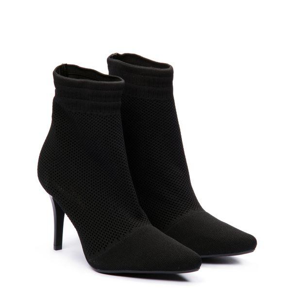 Sock-Boots-Bico-Fino