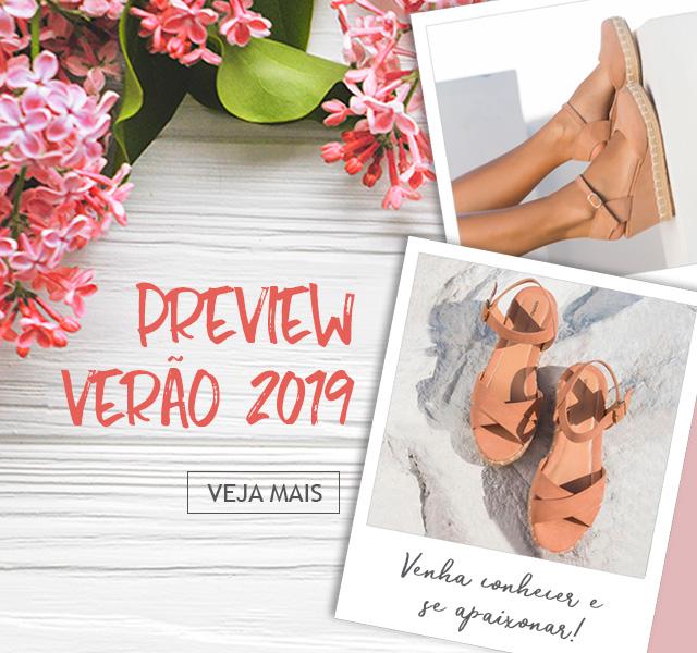 Preview Verão 19