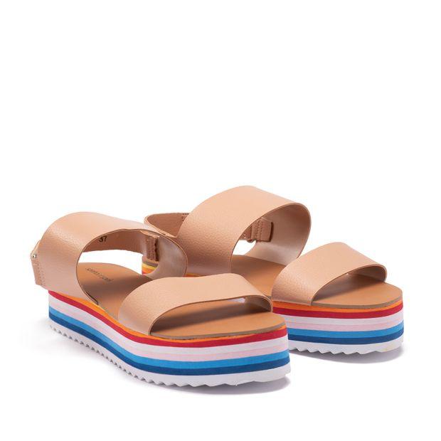 Sandalia-Plataforma-Color-Pele