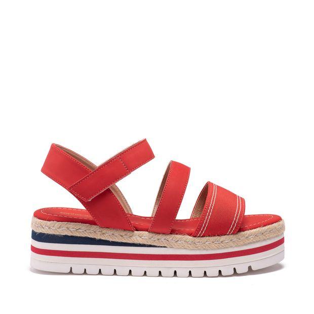 Sonho Pés Sapatos Vermelho Em 5lra4j Dos Sandália wmNn08