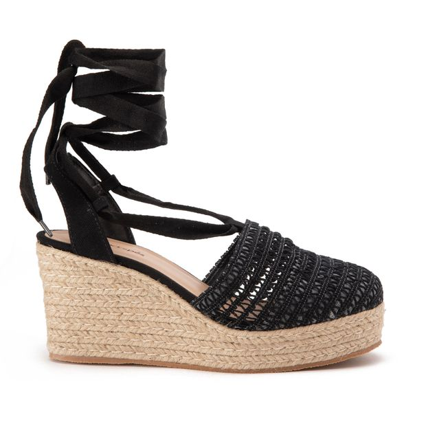 4ec6c1c1a Sapatos - Anabela Sonho dos Pés – sonhodospes