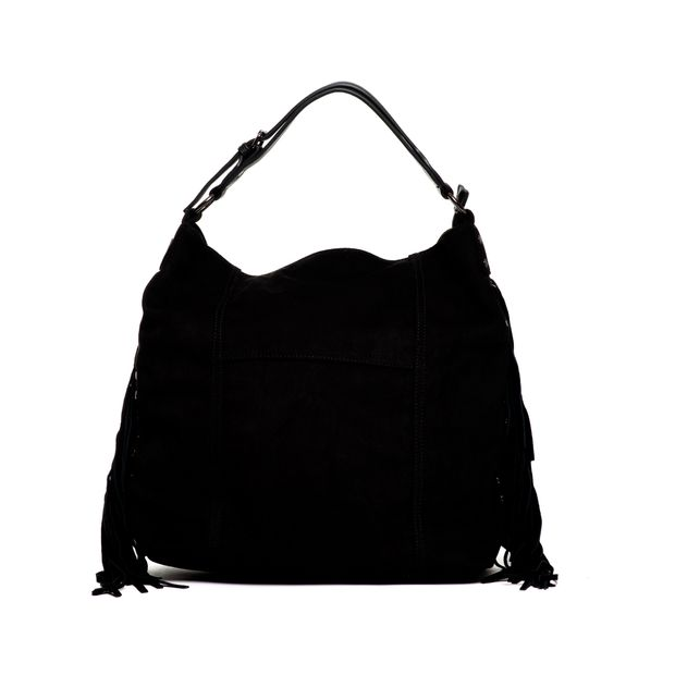 a524276c9 363570002--1- 363570002--2- · Comprar Agora · Bolsa sacola franja - PRETA  ...