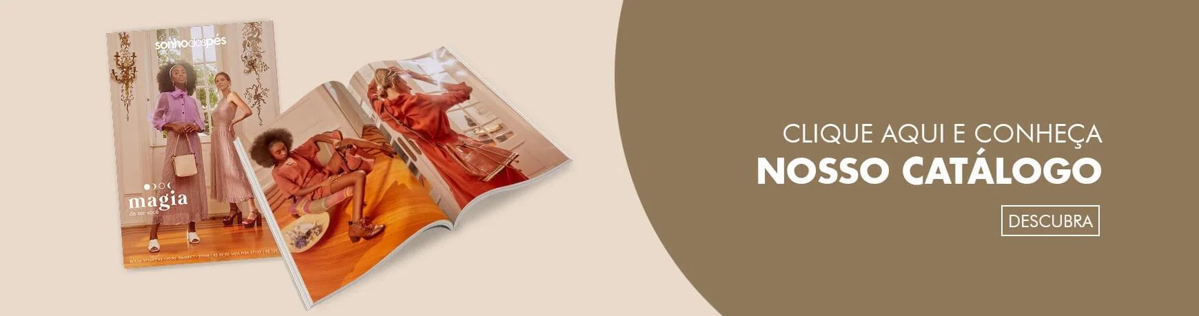 Lookbook - Catálogo Digital