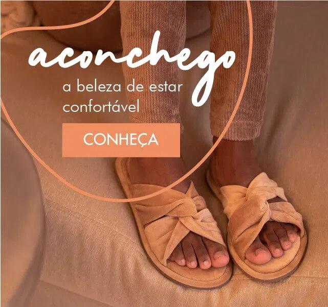 Aconchego + Kit Magia de ser você