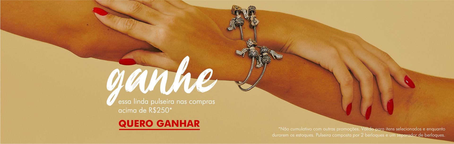 Banner: pulseira + amarra & tinge