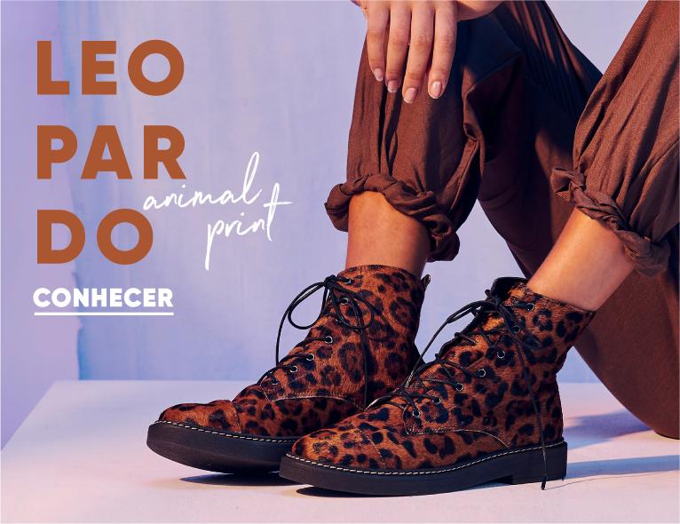Banner Departamento: Leopardo